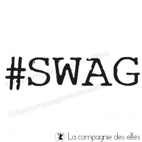 swag | acheter tampon swag