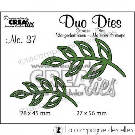 dies feuillage | leaves dies
