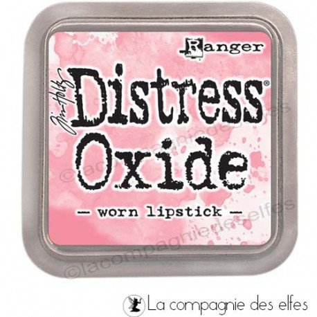 carte nichoirs 1/3 Distress-oxide-worn-lipstick