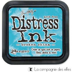 Acheter distress broken china