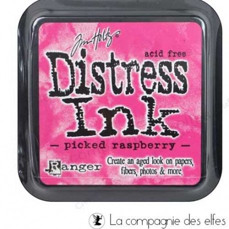 22 juillet Rosarden sketch Distress-encreur-picked-raspberry