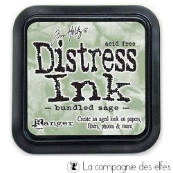 distress encre bundled sage