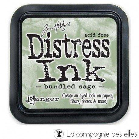 acheter distress bundled sage