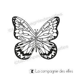 papillon tampon non monté - REF F