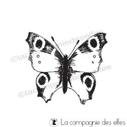 Achat timbre papillon | butterfly stamp