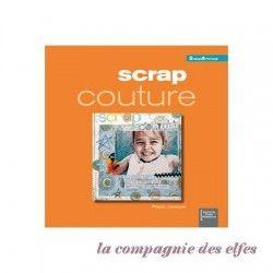 livre scrap couture | livre de scrap