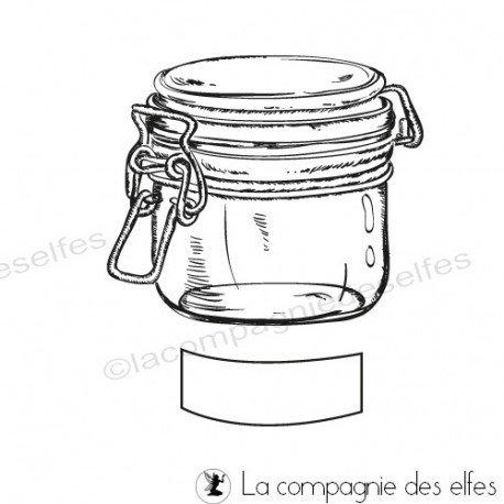 Champignon le retour 1/3 Tampon-bocal-conserve