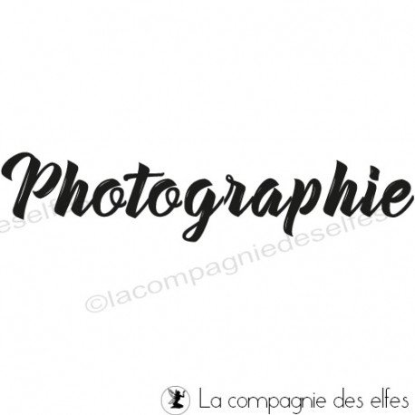 pages scrapbooking septembre Tampon-photographie