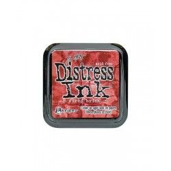 distress encreur pad fired brick