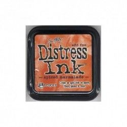 distress spiced marmelade