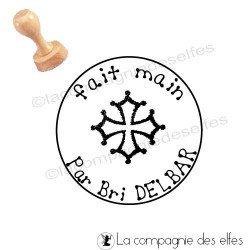 Fabricant de timbre occitan
