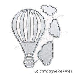 Die montgolfière