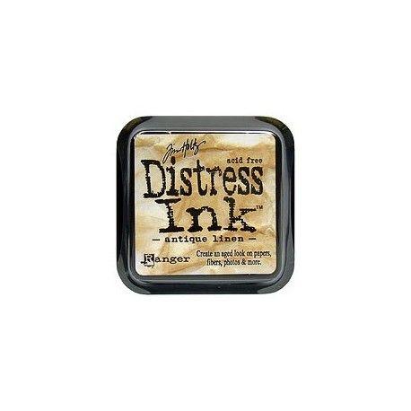 Pâques et cartes de Mars 2018. Distress-encreur-antique-linen