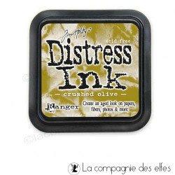 acheter encre distress