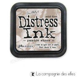 distress pad pumice stone