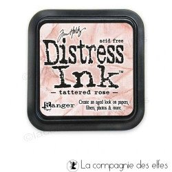 Achat distress rose