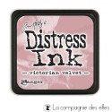 Distress victorian velvet