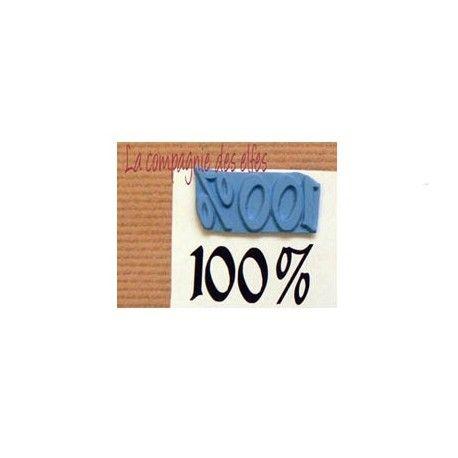 tampon 100%