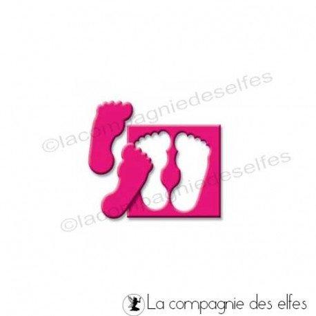 Acheter perforatrice pieds bébé