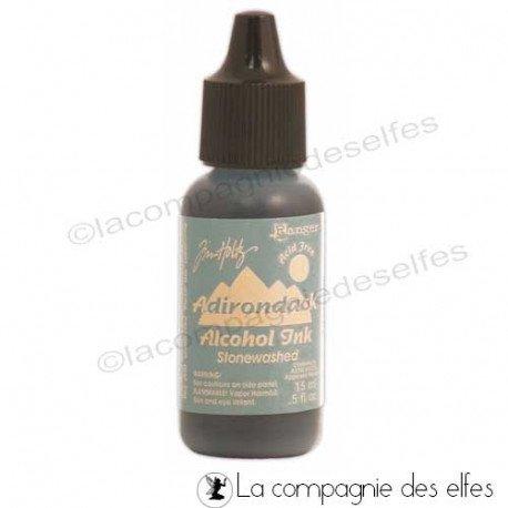 Encre alcool light | acheter encre alcool earthones stonewashed
