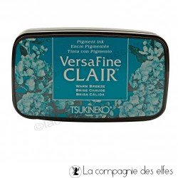 Encre versafine clair warm breeze