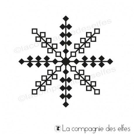 sketch page le 11 Novembre Tampon-cristal-geometrique