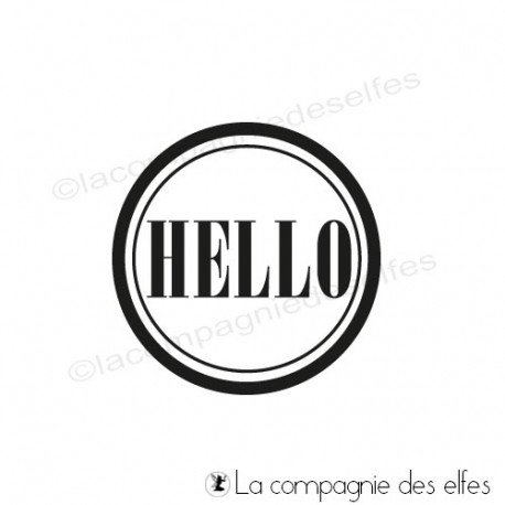 CARTE 1/3 Hello-tampon-nm