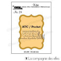 Achat dies pour atc | dies ATC