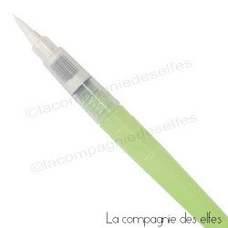 pinceau BRUSH aquarelle