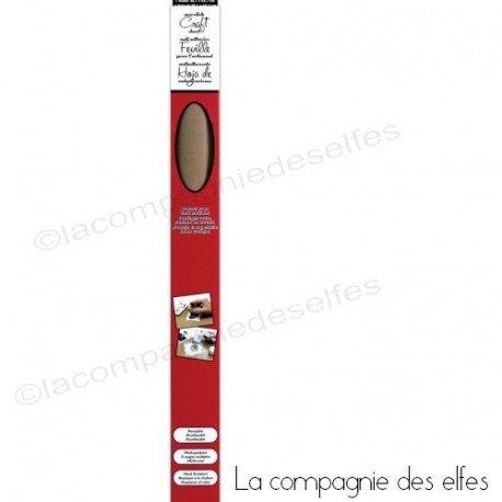 8 Avril 2019 tuto encre alcool yupo Sandrine V. programmé Tapis-teflon-38-x-45-cm-ranger
