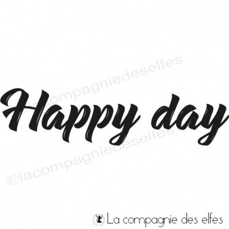 10 juin tuto scrap Tampon-happy-day