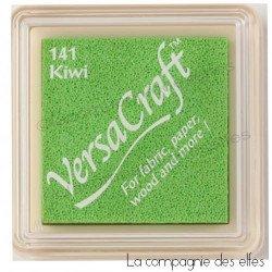 versacraft vert | encre tissu vert