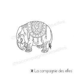 Acheter tampon encreur éléphant