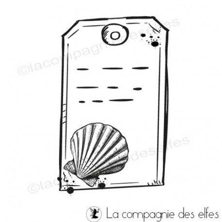 24 Juin sketch Tampon-etiquette-vacances