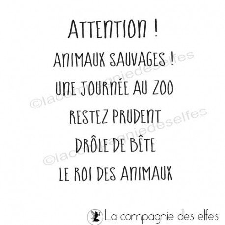 Timbre animal | acheter timbre animaux