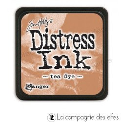 distress encreur TEA DYE