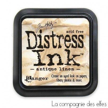 Distress-encreur-antique-linen