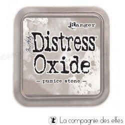 acheter distress oxide | pumice stone Ranger