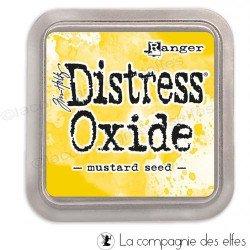 achat distress oxide | mustard seed Ranger
