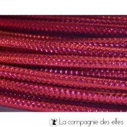 Achat fil alu | aluminium embossé