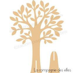 acheter arbre bois