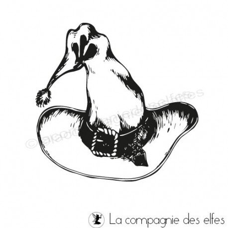 atc ou inchies halloween 3/3 A PROGRAMMER Tampon-chapeau-automne