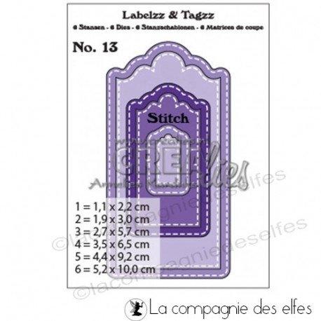 carte libre anniversaires 1/3 Dies-tag-etiquette-stitch