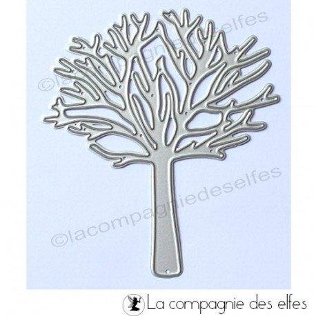 achat dies scrap   dies arbre