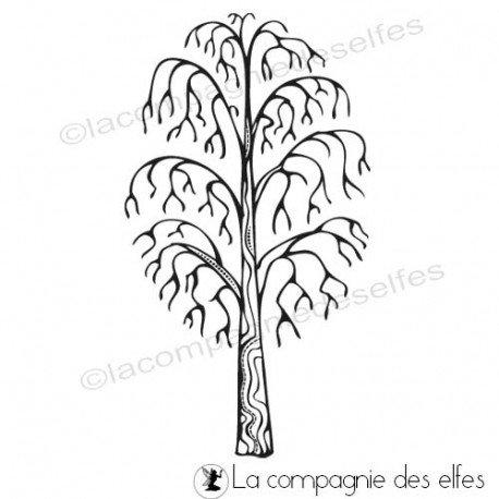Tampons Sandrine ETIQUETTES Tampon-grand-arbre