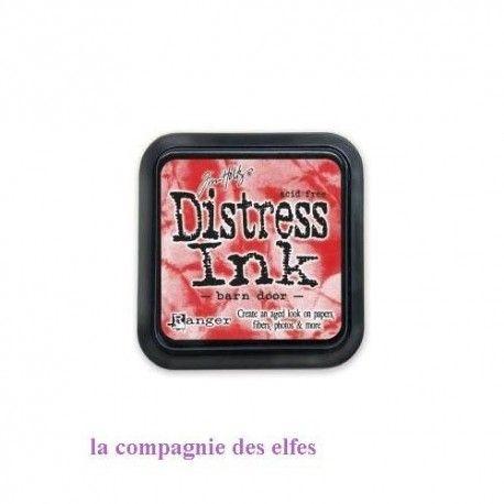 Cartes créatives d'Octobre. Distress-rouge-barn-door