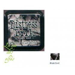 distress encreur BLACK SOOT RANGER
