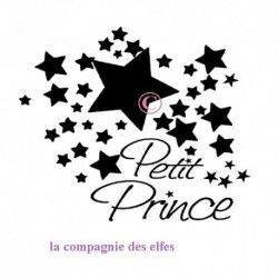 TAMPON BOIS petit prince