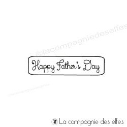 Tampon happy father day