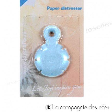 acheter paper distresseur | achat distresser papier